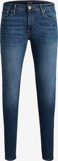 JACK & JONES Jeans 'Tom Original am 814' in de kleur Blauw denim, Productweergave