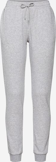LACOSTE Sweatpants in graumeliert, Produktansicht