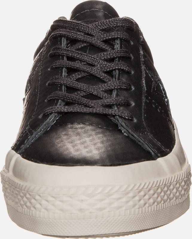 CONVERSE One Cons One CONVERSE Star Leder OX Sneaker d4b957