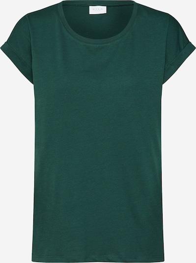 VILA T-Shirt 'dreamers' in smaragd, Produktansicht