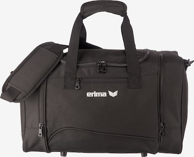 ERIMA Sporttasche, 30l in schwarz, Produktansicht