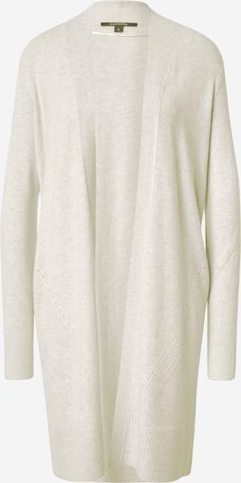 COMMA Knit cardigan in beige mottled, Item view