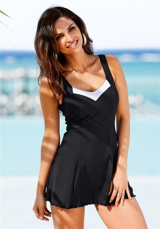Lascana Swimsuit-dress