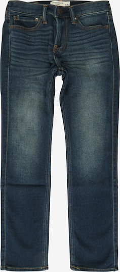 Abercrombie & Fitch Jeans 'KI231-6503' in navy, Produktansicht