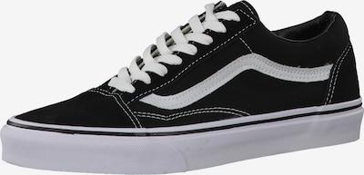 VANS Tenisky 'Old Skool' - černá / bílá, Produkt