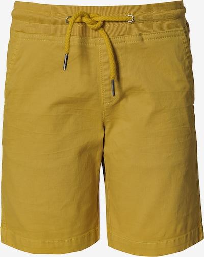 Colorado Denim Shorts in senf, Produktansicht