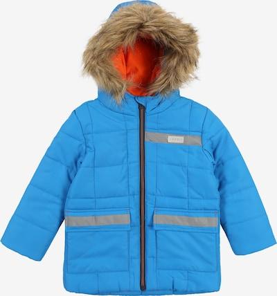 ESPRIT Winterjacke in hellblau, Produktansicht