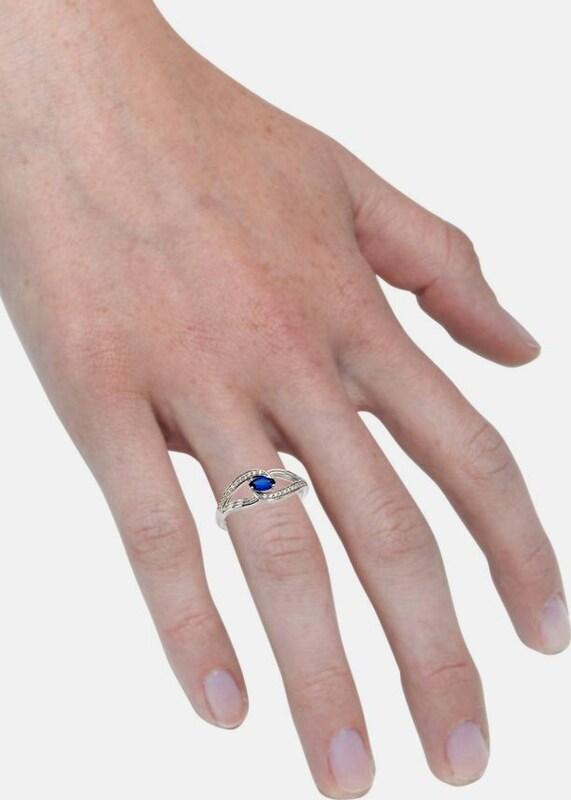 FIRETTI Fingerring