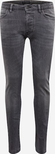 DRYKORN Jeans 'Jaz' in grey denim, Produktansicht