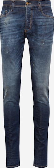 DIESEL Jeans 'Tepphar' in blue denim, Produktansicht