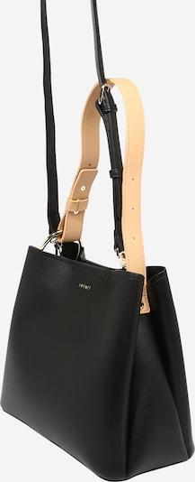 INYATI Tasche 'Jane' in beige / schwarz, Produktansicht