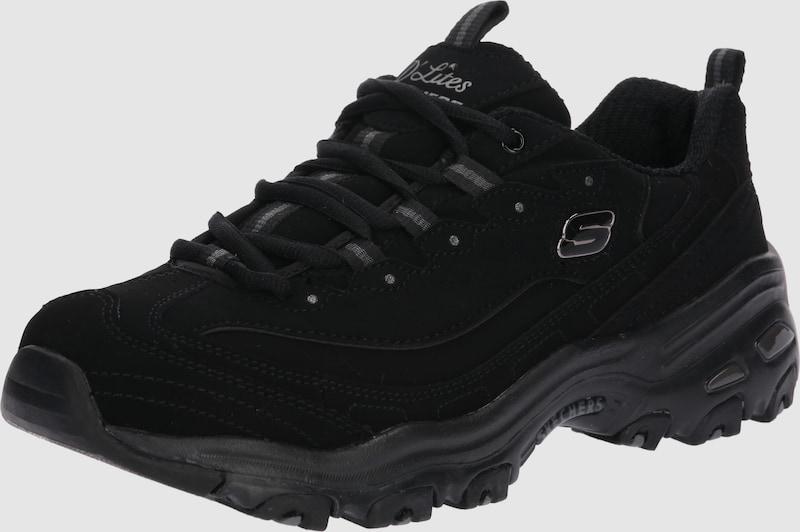 Haltbare 'D'LITES' Mode billige Schuhe SKECHERS | Sneaker 'D'LITES' Haltbare Schuhe Gut getragene Schuhe 567682