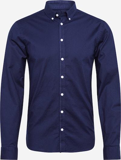 Casual Friday Společenská košile 'Arthur' - námořnická modř, Produkt