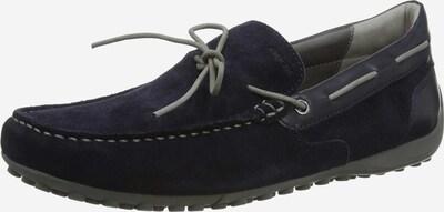 GEOX Slipper in navy / grau, Produktansicht