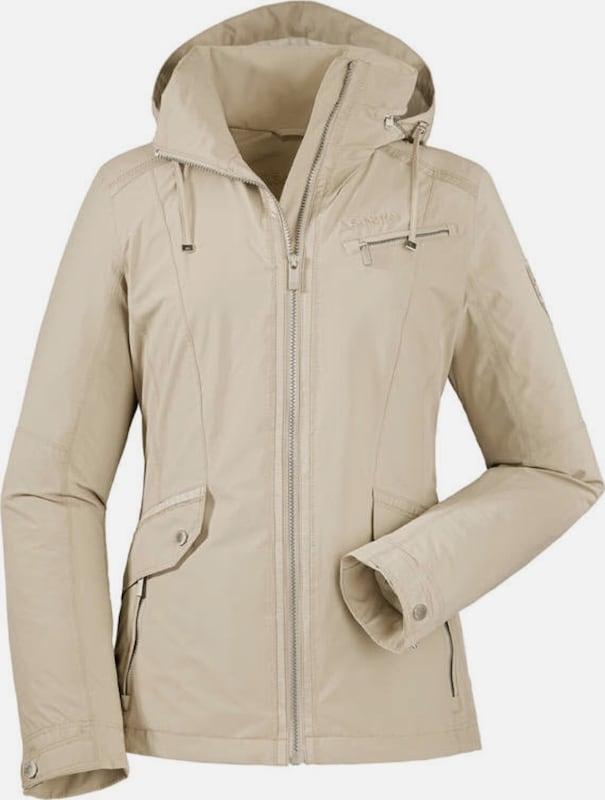 SCHÖFFEL Damen Jacke Easy L II