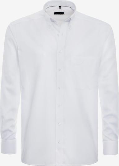 ETERNA Langarm Hemd COMFORT FIT in weiß, Produktansicht