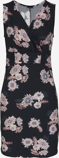 LASCANA Pludmales kleita vecrozā / melns, Preces skats