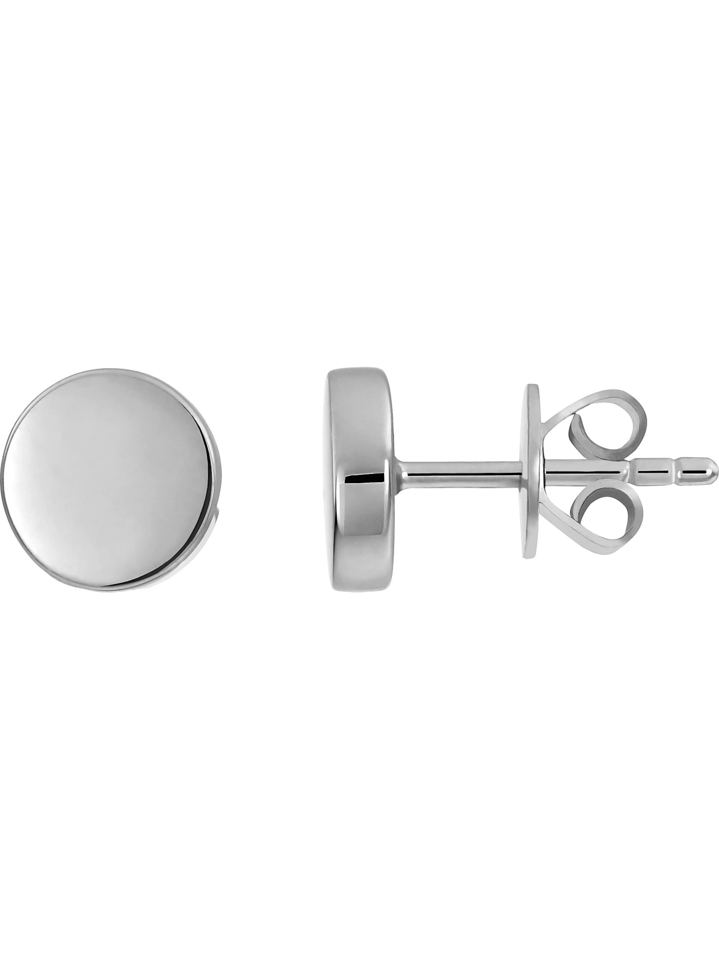 C collection In Silber collection Ohrstecker C zLVGSMjpqU