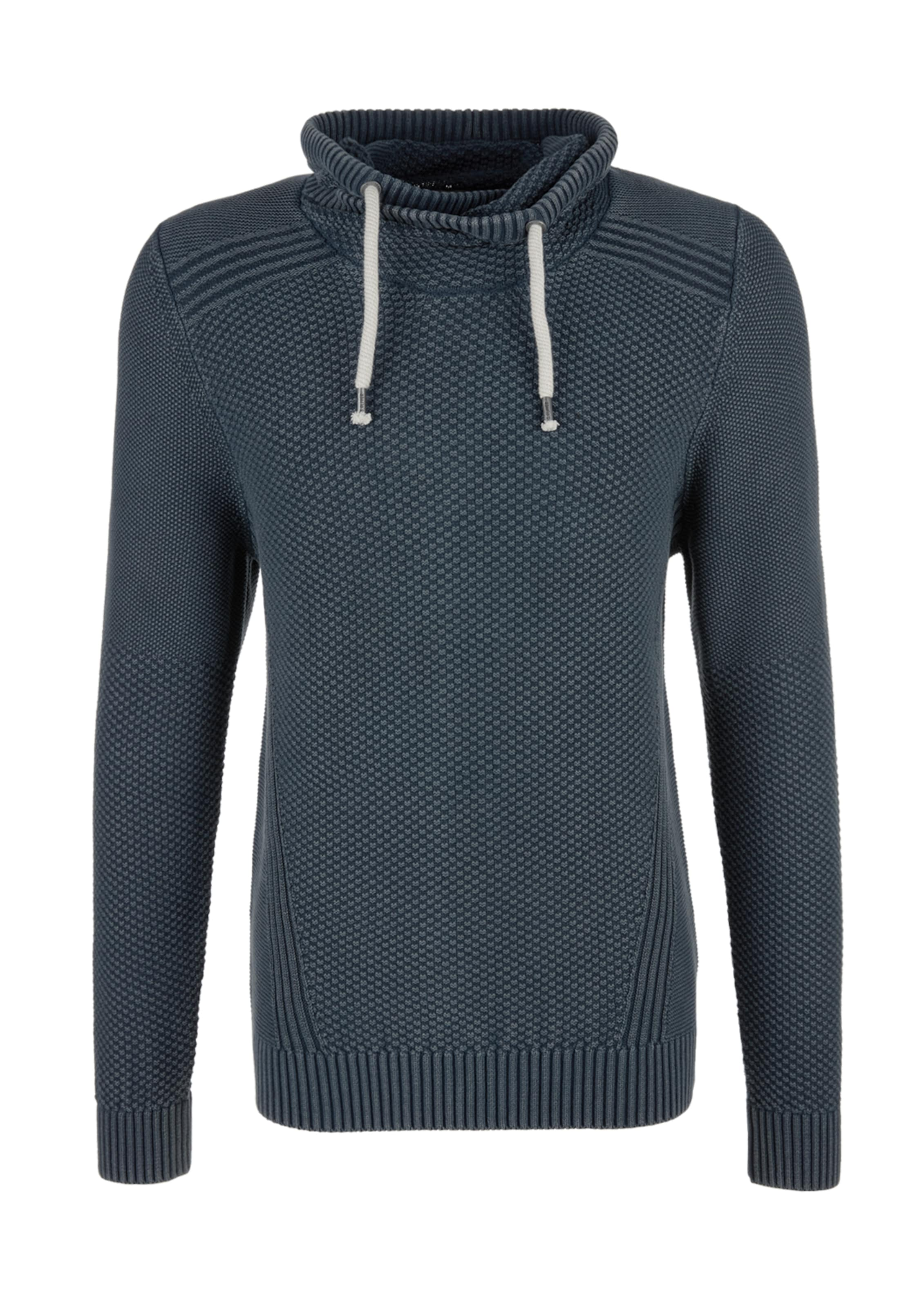 oliver In NachtblauGrau Red Label Pullover S QBodrCxWe