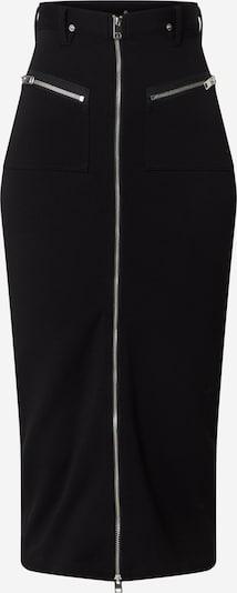 DIESEL Falda 'O-Sia' en negro, Vista del producto