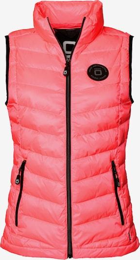 CODE-ZERO Westen 'Jackyard' in pink / schwarz, Produktansicht