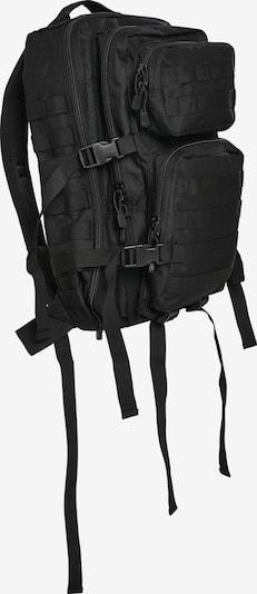 Brandit Rucksack 'US Cooper' in schwarz, Produktansicht