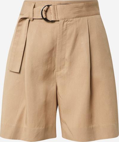 Klostuotos kelnės iš Banana Republic , spalva - smėlio, Prekių apžvalga