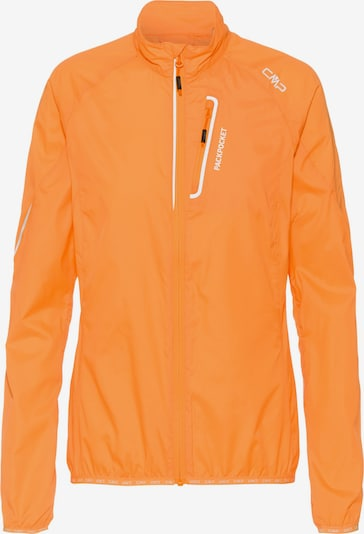 CMP Fahrradjacke 'Woman Jacket' in orange, Produktansicht