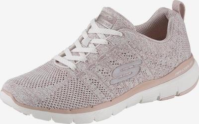SKECHERS Sneaker 'Flex Appeal 3.0 High Tides' in rosé / altrosa / weiß, Produktansicht