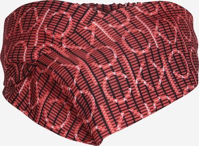 Calvin Klein Opaska na czoło 'DIGITAL PRINT' w kolorze koralowym, Podgląd produktu