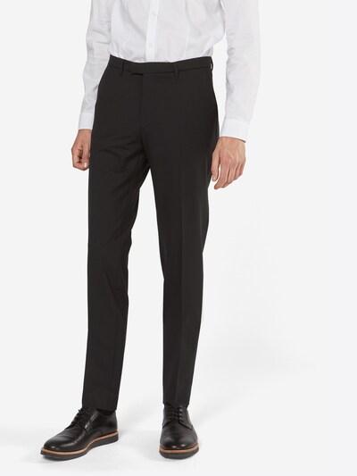 DRYKORN Панталон с ръб 'Tyld' в черно, Преглед на модела