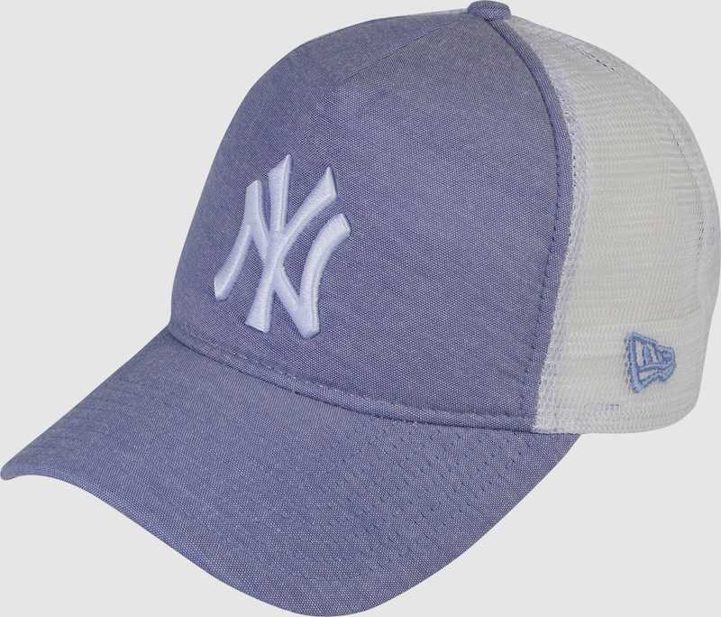 NEW ERA Cap 'MLB OXFRD TRUCK NEYYAN'