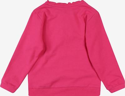 Megztinis be užsegimo 'Minnie Mouse' iš NAME IT , spalva - fuchsijų spalva: Vaizdas iš galinės pusės