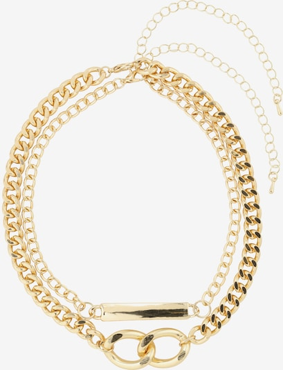 ABOUT YOU Collier 'Jolien' in gold, Produktansicht