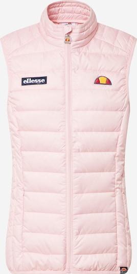 ELLESSE Gilet 'Baria' en rose, Vue avec produit