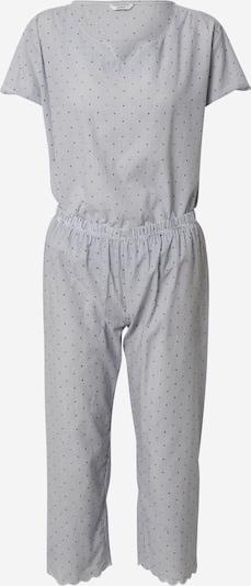 ESPRIT Pyjamas in blau, Produktansicht