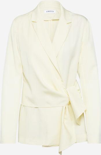 EDITED Blazer 'Taryn' in gelb, Produktansicht