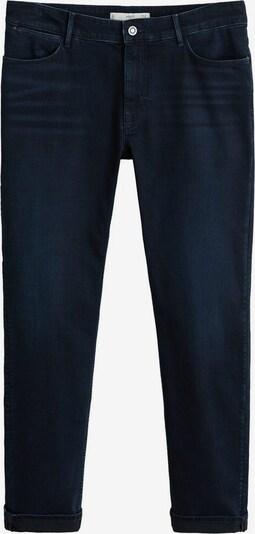 MANGO MAN Jeans 'Patrick' in dunkelblau, Produktansicht