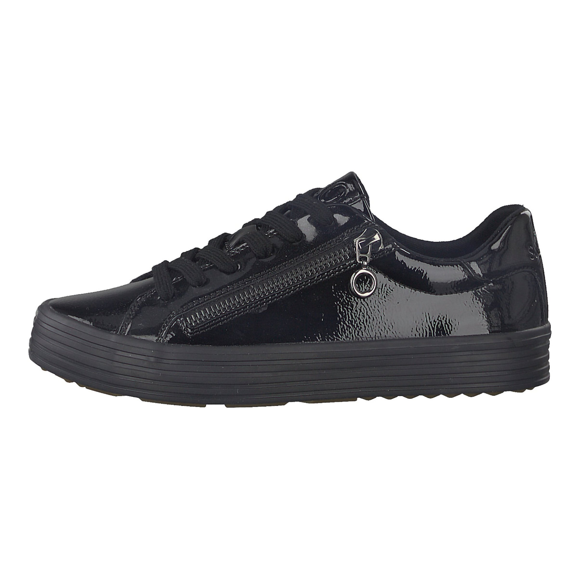 oliver Sneakers Red Label In S Low Schwarz xeCBoWrd