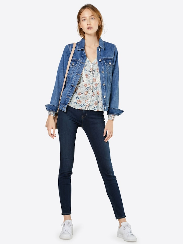 Pepe Jeans Bluse 'LUCINDA'