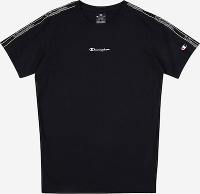 Champion Authentic Athletic Apparel Shirt in de kleur Navy, Productweergave
