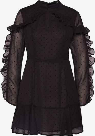 GLAMOROUS Kleid 'AC2904' in schwarz, Produktansicht