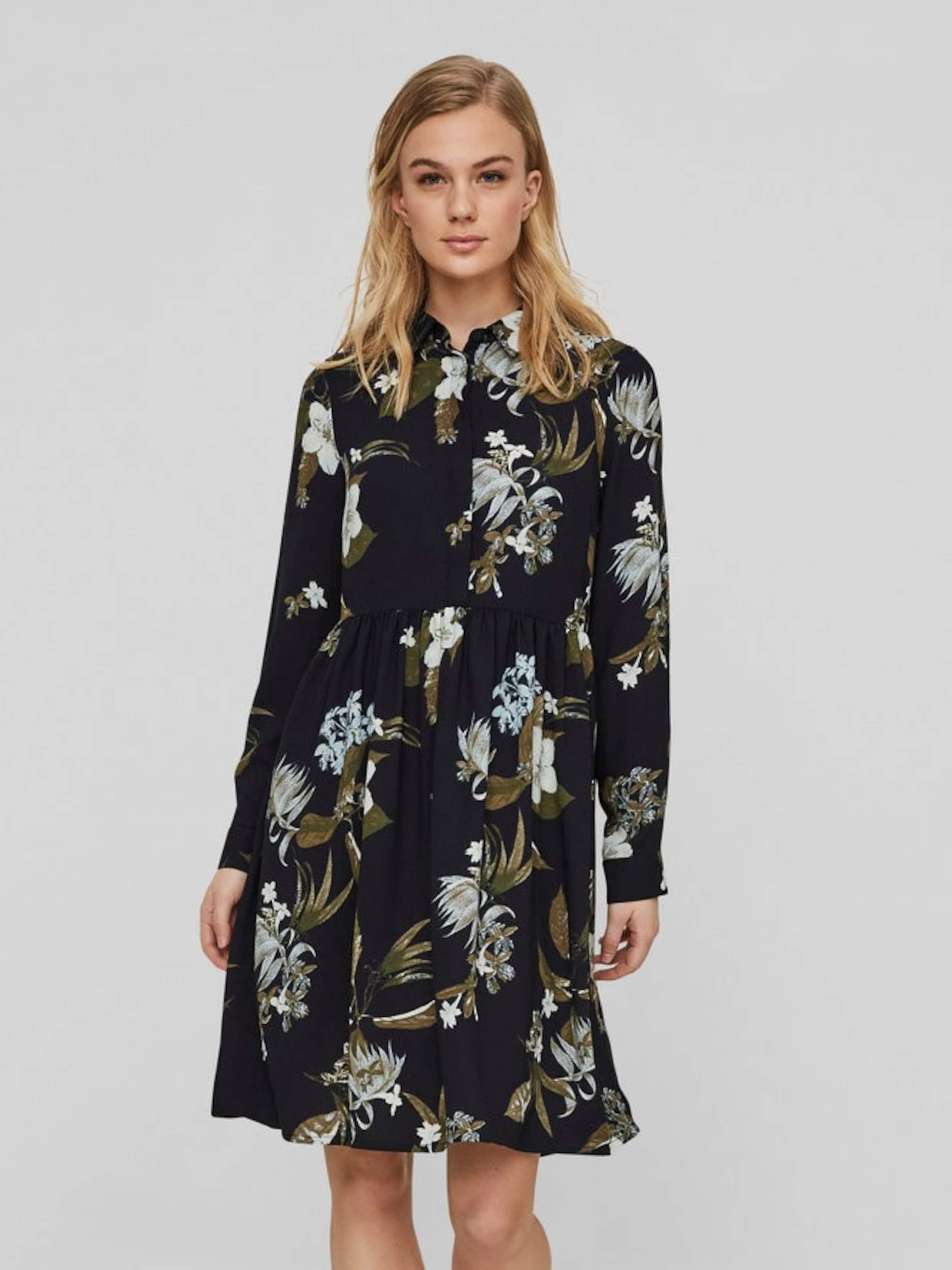 Freies Verschiffen Der Niedrige Preis Versandgebühr VERO MODA florales Kleid Freies Verschiffen Truhe Bilder Billig Verkauf Erkunden JjNWMek6