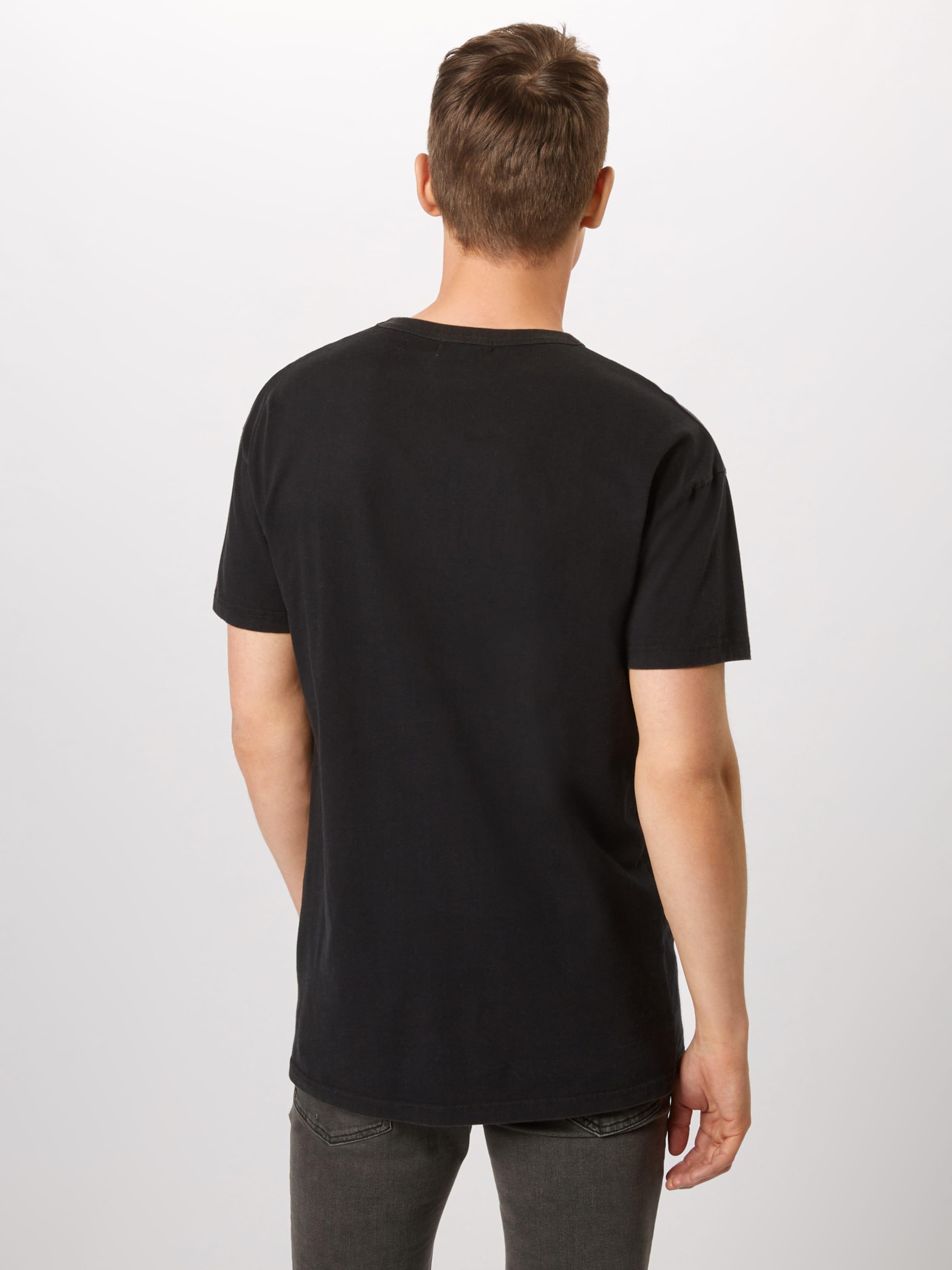 En T 'street' NoirBlanc Derbe shirt y6b7gf