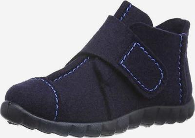 SUPERFIT Huisschoenen in de kleur Nachtblauw, Productweergave