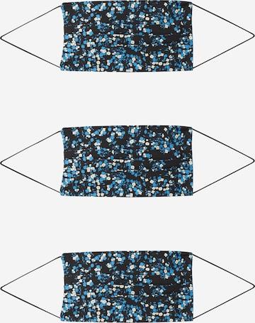 ONLY Näomask '3er Pack ONLCOMMUNITY', värv sinine