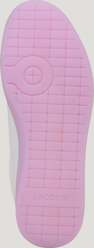 Haltbare Mode billige Schuhe Schuhe LACOSTE | Sneaker 'Carnaby' Schuhe Schuhe Gut getragene Schuhe f50696