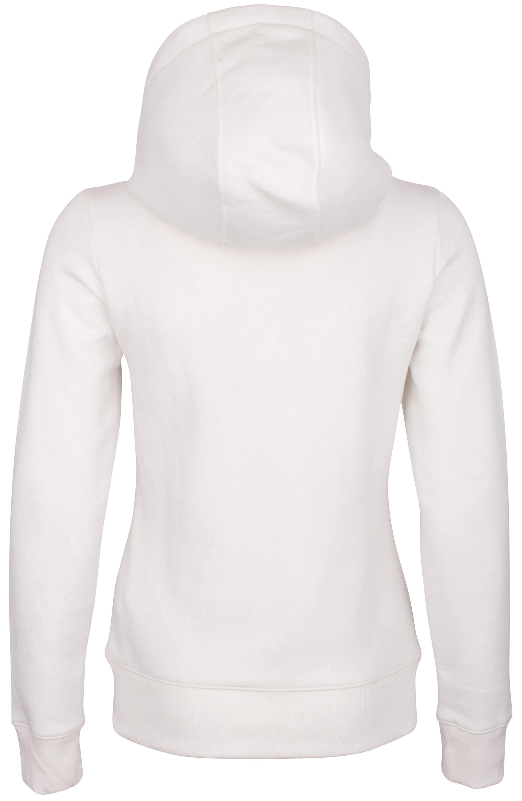 En Mymo Veste De Survêtement Blanc zSGMqUVp
