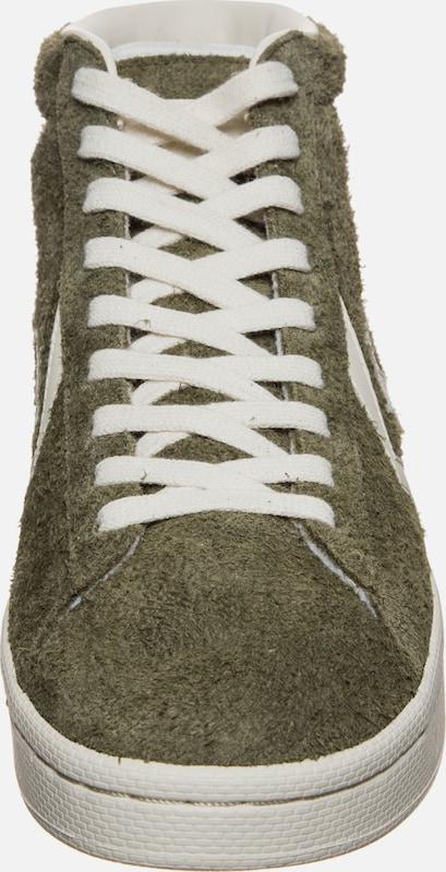 CONVERSE Pro Pro Pro Leder Mid Sneaker 8e0022