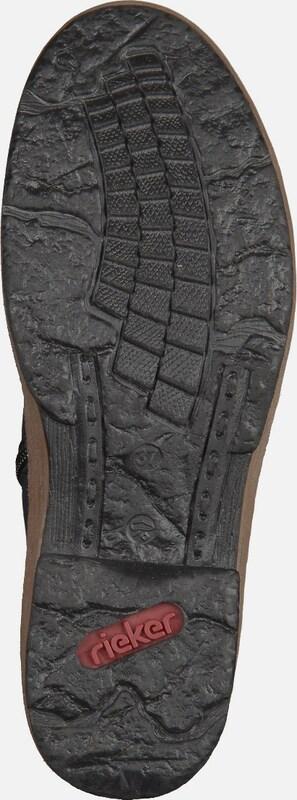 RIEKER Stiefelette Verschleißfeste billige Schuhe Hohe Qualität Qualität Hohe bc1ae8